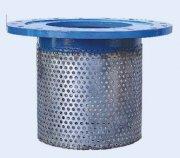 strainer-valve-steel-basket