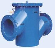 strainer-valve